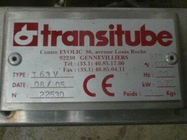 Transitube