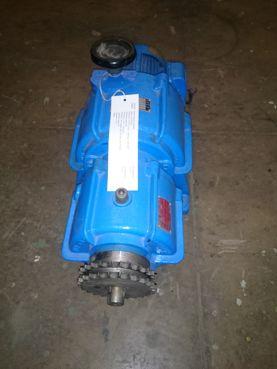 Motor reductor variador